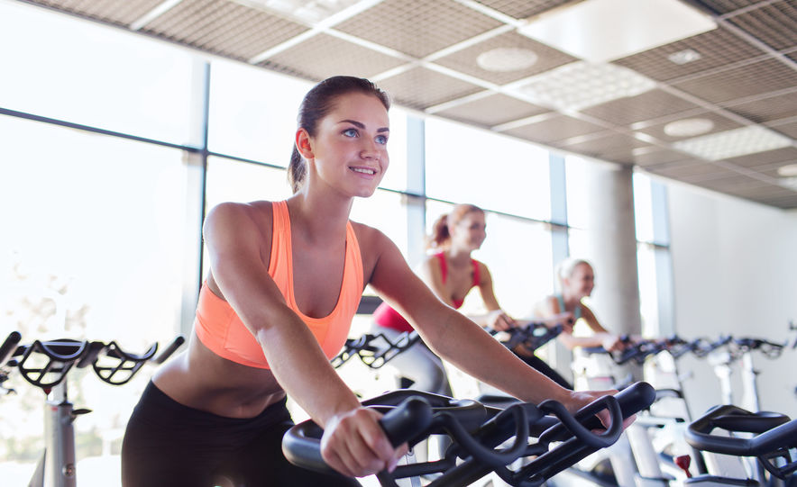 Cicle indoor